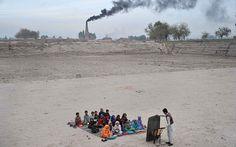 Escuela de Afghanistán