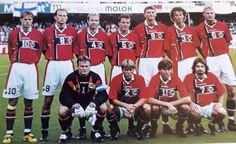 Norway (1997-98)