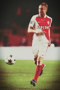AS Monaco 19 As Monaco, Running, Sports, Hs Sports, Keep Running, Why I Run, Sport