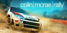 Colin McRae Rally APK + DATA Download Free