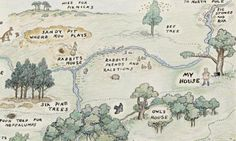 Can You Identify the Book from Its Map? A clever quiz from The Guardian.
