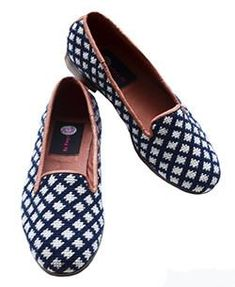 5eb0909b9dd2 Needlepoint loafers are the classic look so many admire. Perfect Accessory  for the office