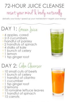 Vegan Juice Cleanse – Want A New Way To Crave The Nutrients You Need? Try Juicin… Vegan Juice Cleanse – … Detox Cleanse For Weight Loss, Detox Juice Cleanse, Healthy Juice Recipes, Smoothie Detox, Healthy Detox, Healthy Juices, Healthy Drinks, Detox Juices, Juice Cleanse Recipes For Weight Loss