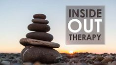 """"""" A simple question that we get asked daily. Inside Out, Therapy, Wellness, Chocolate, This Or That Questions, Simple, Health, Desserts, Food"""