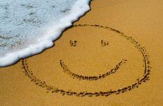5 consejos para alcanzar la felicidad. Clic en la imagen para ver el artículo.