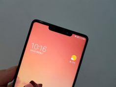 Дизайн нового #смартфон'а #iPhoneX привлек своей необычностью не только пользователей, но и производителей.