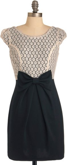 @Rosemary Woods A Lace in Mind Dress