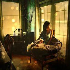 BANCO DE IMAGENES GRATIS: Imágenes creativas de mujeres bonitas by Rosie Hardy