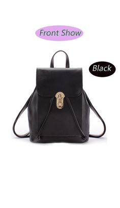 Fresh leisure leather backpack Weekend bag by BAGCollection
