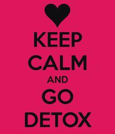 #Detoxification http://expansions.com