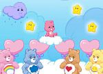 Care Bears interactive games!