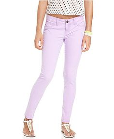 Update your mom uniform with colored skinny jeans | Colors, Mom ...