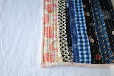 quilted mat