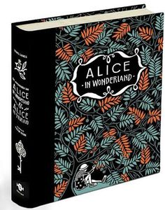 Alice in Wonderland - Lewis Carroll. Translated in Dutch by Sofia Engelsman, illustrated by Floor Rieder: