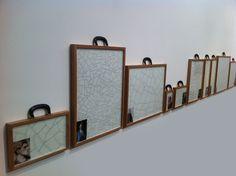 Per-Oskar Leu | 1/9 UNOSUNOVE  #rome #art #exhibition  until 10 Nov 2012