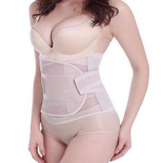821ee5cb30f ... Buy Quality women waist directly from China slimming corset Suppliers  Women  Waist Shaper Control Weight Loss Sheath Belly slimming Corset Belt Body ...
