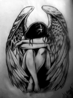 I WISH HAD WINGS SO I COULD COME FIND YOU