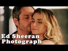 Ed Sheeran Photograph Tema de Atena e Romero Trilha Sonora Internacional A Regra do Jogo - YouTube