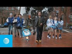 Mark Wahlberg Updates AT&T's Terms and Conditions, and They're Much Cooler Now – Adweek