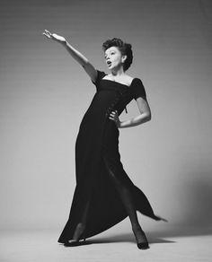 Judy Garland 1963.