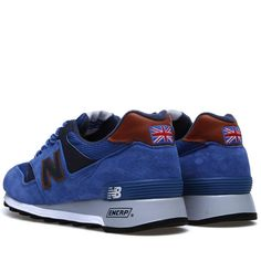 "NEW BALANCE M577CFR ""COUNTRY FAIR"" PACK"