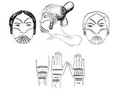 inuit tattoos - Google Search