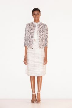 Tome Spring 2014 Ready-to-Wear Collection Slideshow on Style.com