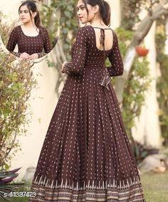 Kurtis & Kurtas Charvi Women's Printed Rayon Kurti Fabric: Rayon Sleeve Length: Long Sleeves Pattern: Printed Combo of: Single Sizes: S (Bust Size: 36 in, Size Length: 50 in)  XL (Bust Size: 42 in, Size Length: 50 in)  L (Bust Size: 40 in, Size Length: 50 in)  M (Bust Size: 38 in, Size Length: 50 in)  XXL (Bust Size: 44 in, Size Length: 50 in)  XXXL (Bust Size: 46 in, Size Length: 50 in)  Country of Origin: India Sizes Available: S, M, L, XL, XXL, XXXL   Catalog Rating: ★4.3 (489)  Catalog Name: Charvi Petite Kurtis CatalogID_2122679 C74-SC1001 Code: 664-11337473-7911
