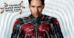'Ant-Man' Blu-ray Art & Special Features Unveiled -- Learn how director Peyton Reed pulled off the shrinking scenes and more in the Blu-ray and DVD special features for 'Ant-Man', available December 8. -- http://movieweb.com/ant-man-movie-blu-ray-dvd-special-features-art/