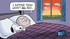 KaBOOM Peanuts Series 2, #4
