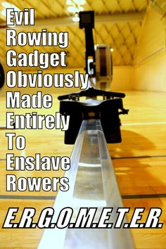 Top 10 most difficult ergs