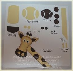 Stampin Up Punch Art | For today's Friday Fun Punch Art , I have a more complicated project ...