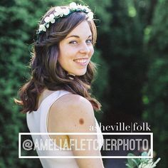 AshevilleFolk.com | Amelia was born and raised in Asheville and just recently moved back after years in a big city and on the road. She is a freelance photographer, a beekeeper, and gardener. She loves exploring all the new businesses and restaurants Asheville has to offer, and also loves hiking those beautiful mountains that haven't changed a bit. We're excited to have her show us all of her favorite things about Asheville! Follow along on instagram @ashevillefolk