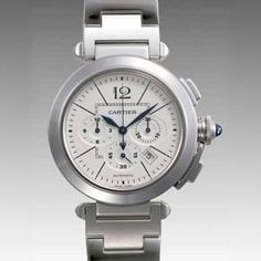 CARTIER カルティエ スーパーコピー時計 激安パシャW31089M7