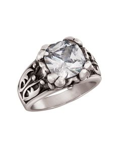 Blissful Thinking Ring | Jewelry by Silpada Designs