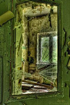 decay by Drezdany on @DeviantArt
