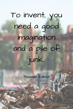 Use Our Imagination
