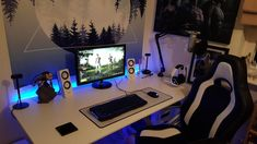 96 Best Gaming Room Images Best Gaming Setup Diy Pc Video Game Rooms