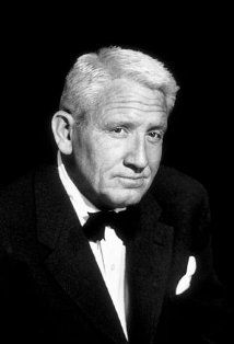 Spencer Tracy, 1900 - 1967.