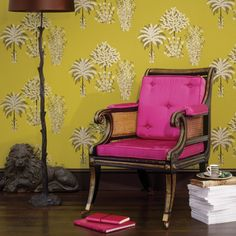 Yellow & Gold please!...Sariskar by Aravalli wallpaper