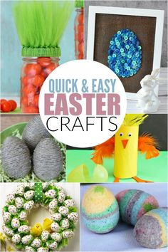 Carol totten caroltotten on pinterest for Easter craft ideas for young adults