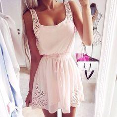 BABY PINK PRINCESS DRESS | Dresstique