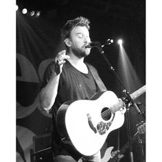 Josh Kelley, Picked Up By Enterprise & Charles Kelley performed on Tuesday at 3rd & Lindsley