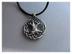 Sterling Silver Tree of Life Yggdrasil Norse Viking by WearTheRare