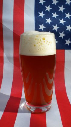 America... a nation of beer!