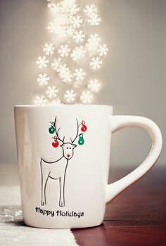 Holiday Bokeh with tips on shooting bokeh in shapes! #photography, #bokeh, #christmas