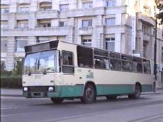 TRAM CLUB ROMANIA :: Vizualizare subiect - Fotografii cu vehicule vechi din Bucuresti Bucharest, Buses, Cars And Motorcycles, Club, Retro, Romania, Busses, Retro Illustration
