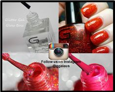 Free Giveaway: Dorothys Revenge, Mozzie Bite, Love Bite & Gloss Boss top coat   Enter Here: http://www.giveawaytab.com/mob.php?pageid=182185038519