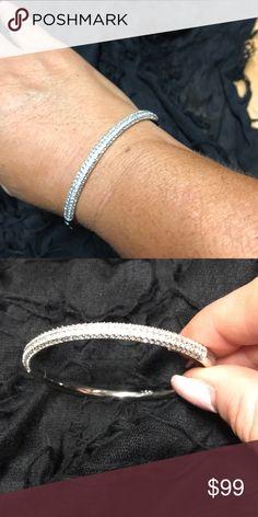 Swarovski bangle Swarovski bangle from Swarovski shop Swarovski Jewelry Bracelets