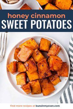 Sweet Potato Cinnamon, Sweet Potato Recipes, Fall Recipes, Soup Recipes, Dinner Recipes, Slow Cooker Recipes, Cooking Recipes, Deep South Dish, Southern Dishes